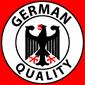 تولید شده با ماشین آلات و تکنولوژی برتر کشور آلمان