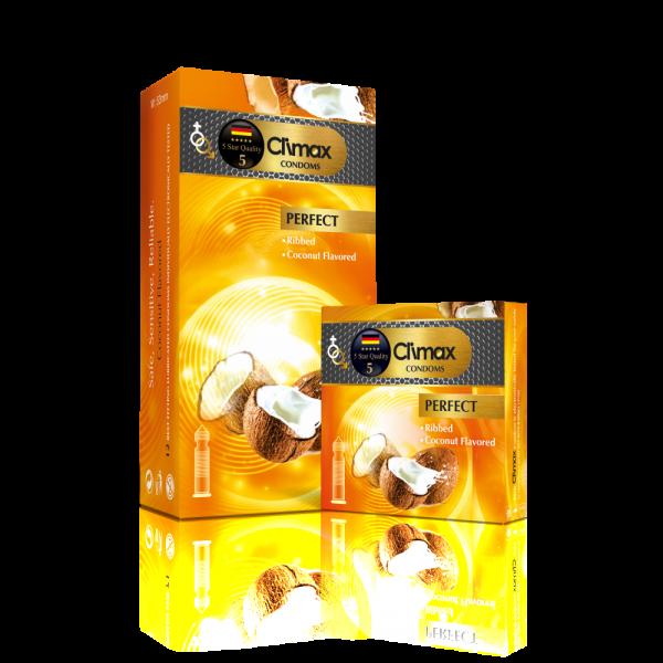 کاندوم پرفکت- Climax