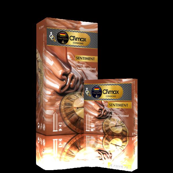 کاندوم سنتیمنت - Climax