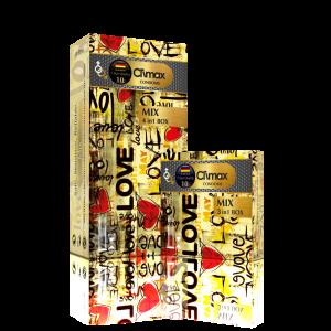 کاندوم میکس - Climax