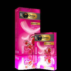 کاندوم سنسیتیو - Climax